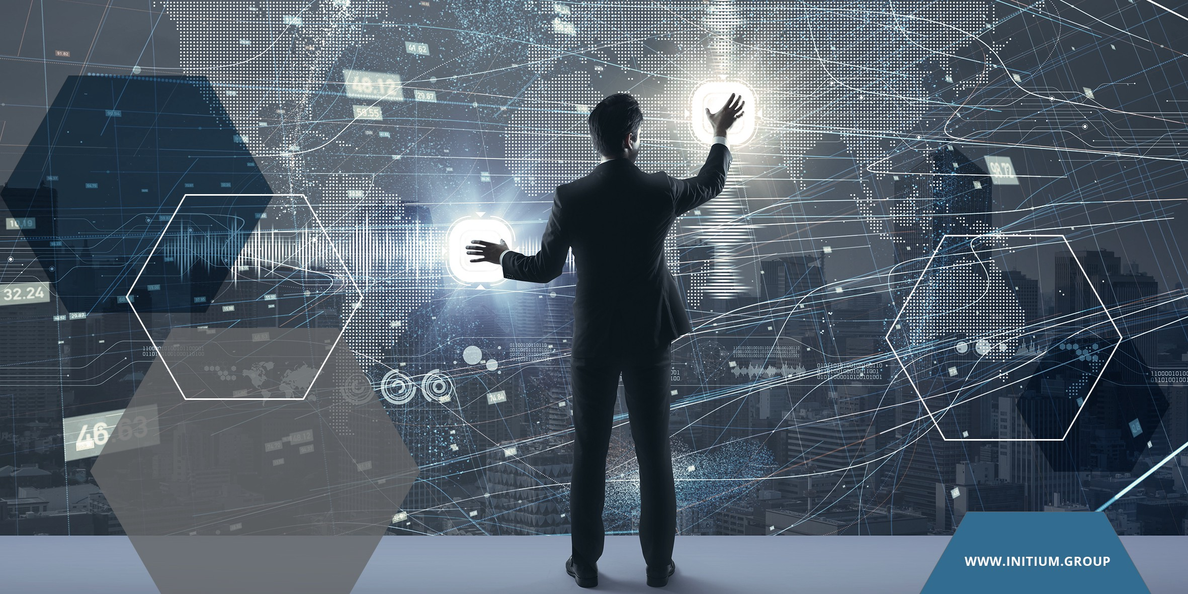 Don't Neglect the New Digital Economy